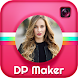Dp Maker - Profile Photo Maker (All in One) by Ventura Developer