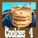 Cookies Recipes 4 by Hodgepodge