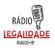 Rádio Legalidade Osasco by BRLOGIC