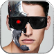 Cyborg Photo Editor – Become a Robot in Picture by Virtual Art 4Fun