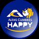 Altas Cumbres Happy by Actia
