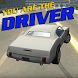 Wheelman: You are the Driver by GRX