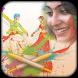 Happy Holi Photo Frame by Fun Zone Apps
