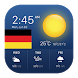 Weather in Germany New 2018