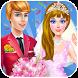 Bridesmaid Wedding Love Story by RoyalGames