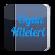 Oyun Hileleri by isplay