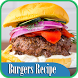 Burgers Recipe by JodiStudio