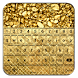 Gold Keyboard Designs by Libbs Apps Mania