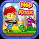 Super NepKnox Adventure by ANOUAR Ha