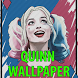 HARLEY Suicide Quinn Wallpaper HD by Thinksomnia Devs