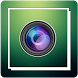 Insta Square Size - No Crop by Marshmallow Studio