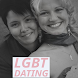 Lesbian Dating by LGBT DATING