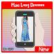 New Maxi Long Dresses by aghadigital