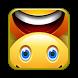 Smiley (Emoticon) by Lulazul