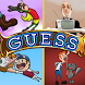 Illustration Guess - Pics Quiz by Toneaphone, LLC