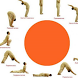 Упражнения для йоги by FashionStudioProgress