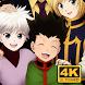 Hunter X Wallpapers - full HD by Embley, Inc.