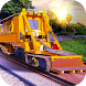 Railroad Building Simulator - build railroads! by Game Mavericks