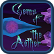 Gems of the Aether by madgicgadget