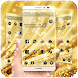 Gold Silk Theme by Theme Designer
