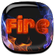 Neon Fire Live Wallpaper by Keyboard and HD Live Wallpapers