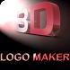 3D Logo Maker by Pakistan Eagles