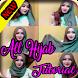All Hijab Style Tutorials 2017
