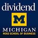 Dividend Alumni Magazine Ross by BlueToad, Inc.