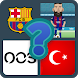 4 Resim 1 Cevap Bu Hangi Futbolcu ? by Can Uygur