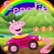 Pepa Happy Pig Ride 2 by Wino Games