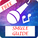 Guide Smule Karaoke Free Song by Download Free Chat Guide