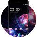 Cool Fantasitic Jellyfish Galaxy Theme for Lenovo by Mobo Theme Apps Team