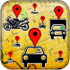RTO Vehicle Information Track by AppTrends
