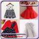 Cute baby girl clothes by zaeena