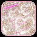 Sparkle Heart Theme Wallpaper by AllIn Themes App