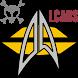 RENEGADES - Icarus LCARS