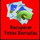 Como Recuperar Fotos Borradas del Celular - Guia by Senior App