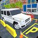 City Climb Parking by Oppana Games