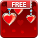 3D Hearts Live Wallpaper Free by Live Wallpapers 3D