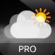 WeatherRadar Pro by Sparkling Apps