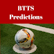 Both Team To Score Prediction- Soccer Analyst