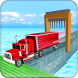 Impossible Track Truck Drive Simulation Game by Beta Studio
