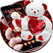 Cute Teddy Bear Love Theme