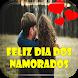 Frases do dia dos namorados by Loretta Apps