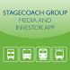 Stagecoach Media and Investor by Investis Limited
