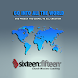 Sixteen:Fifteen Missions by Word Productions LLC