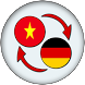Vietnamese German Translate by xw infotec