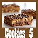 Cookies Recipes 5 by Hodgepodge