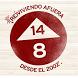 14 OCHOMILES by Kgroop