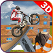 Tricky Bike Speed Stunt Trail: Real Top Rider by Games Club